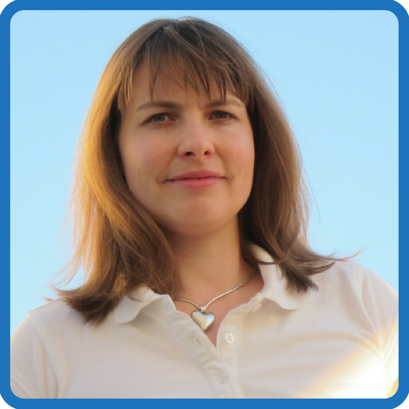 Kiropraktor Karin Rahbek
